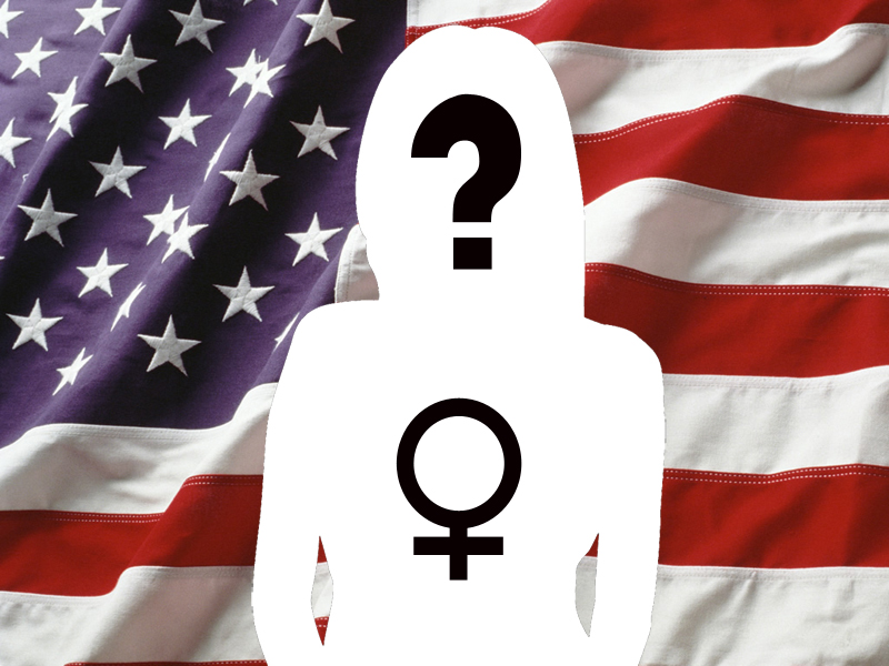 Where Are Female Presidents? TheFeministBride.com