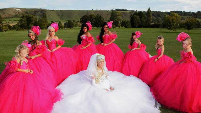 Big-Fat-Gypsy-Wedding-Pink