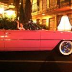 Kat Pink Cadillac