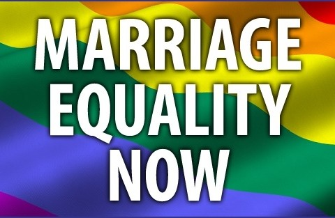 Marriage Equality Now