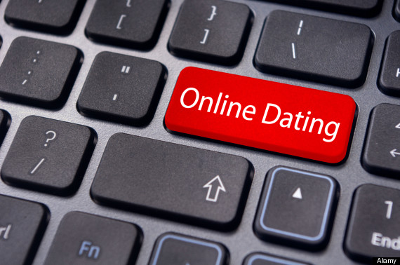 Human trafficking and online dating