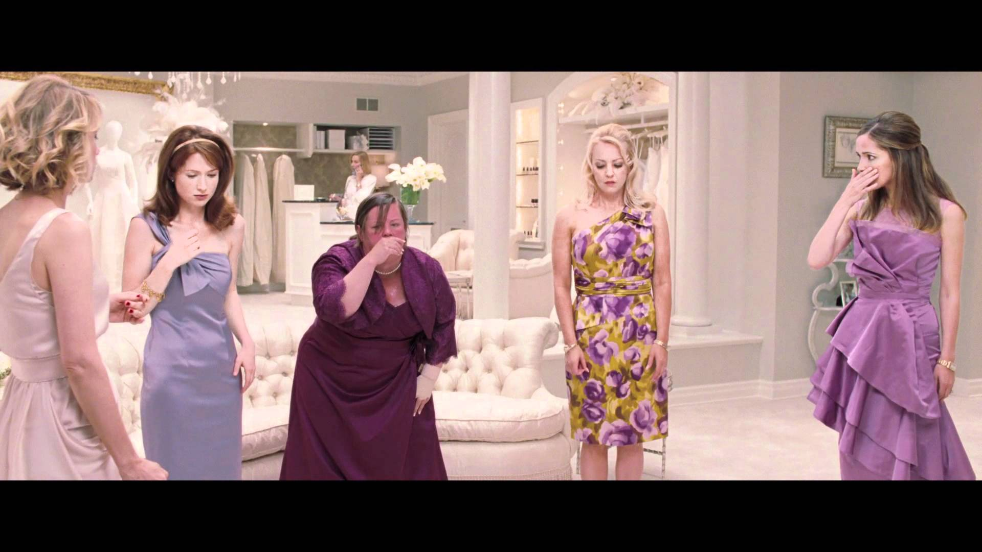 Image result for bridesmaids arguing