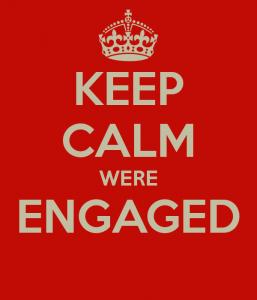 keep-calm-were-engaged