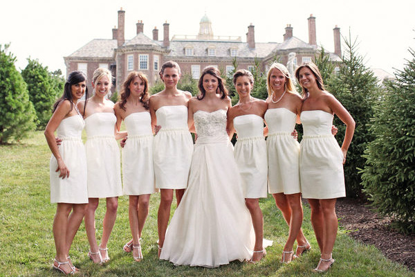 Can guests wear white to a wedding thefeministbride can guests wear white to a wedding junglespirit Image collections