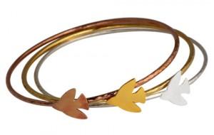 Free Bird Bracelets