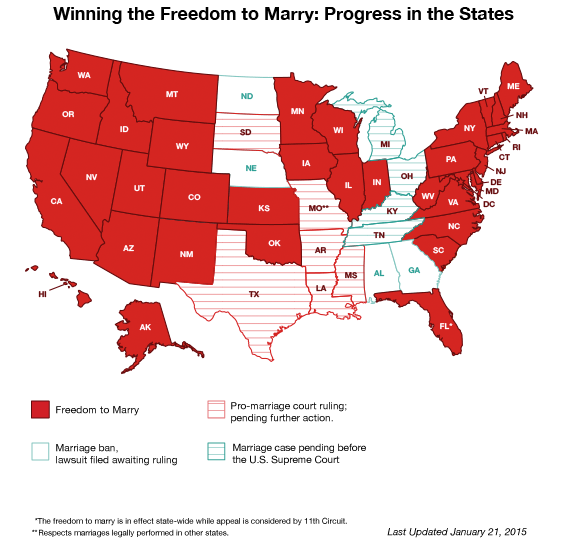 Image: Freedom to Marry