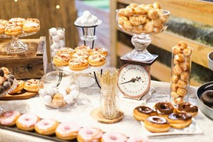 Wedding-Philippines-25-Cool-and-Fun-Donut-Bar-Buffet-Food-Ideas-For-Your-Wedding-3