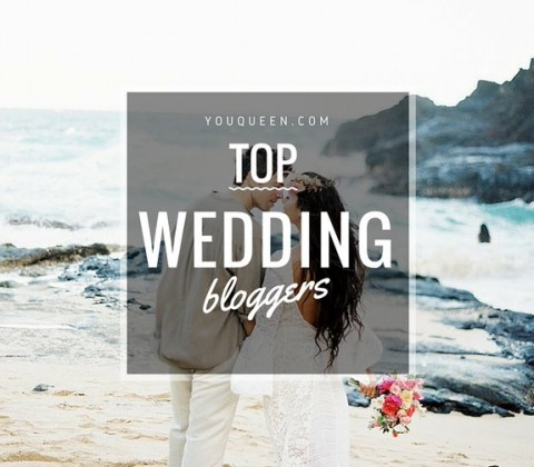 YouQueen Top 15 Wedding Bloggers Image