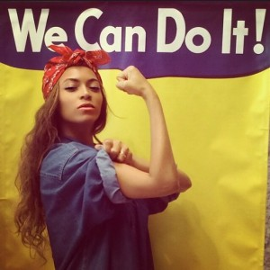 Beyonce-Rosie-the-Riveter-560x560