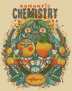 romanticchemistry